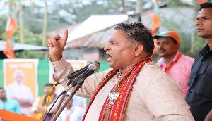 त्रिपुरा के बाद सुनील देवधर का अगला मिशन होगा ओडिशा!