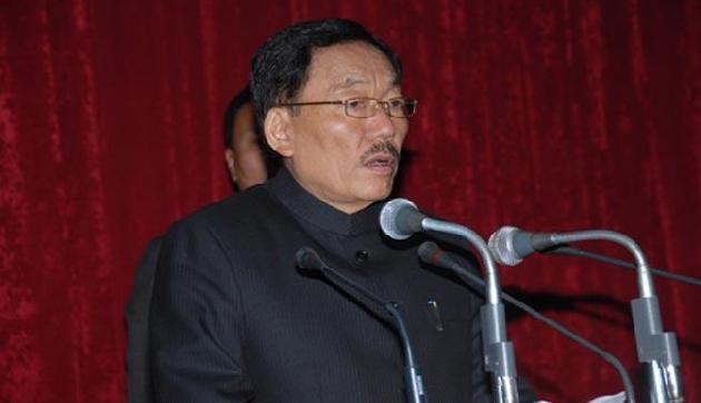 राज्यपाल व मुख्यमंत्री चामलिंग ने दी प्रदेशवासियों को शुभकामनाएं