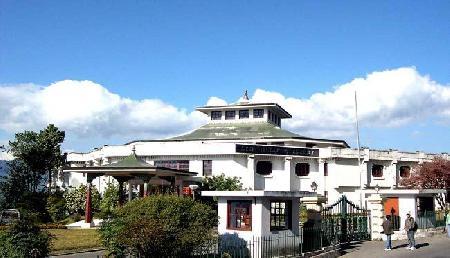 भारत का सबसे शांत और पर्यावरण मित्र राज्य है सिक्किम : सिन्हा