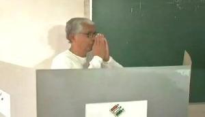 Tripura Election 2018 : माणिक सरकार ने कहा- वाममोर्चे की आठवीं सरकार बनेगी