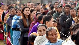 त्रिपुराः 6 विधानसभा क्षेत्रों में फिर से हो रहा है मतदान, 11 बजे तक 37.07 प्रतिशत वोटिंग