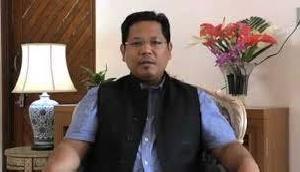 कोनराड संगमा को विरासत में मिली राजनीति, इस तरह तय किया CM बनने तक का सफर