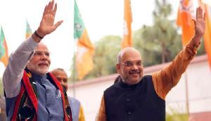 त्रिपुराः 8 मार्च को होगा BJP-IPFT सरकार का गठन, मोदी-शाह रहेंगे मौजूद