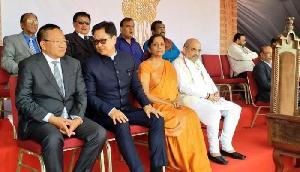नागालैंड सरकार ने पहले 100 दिन का एजेंडा तैयार किया