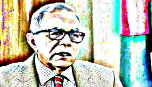 मेघालय दौरे पर भावुक हुए बांग्लादेश के राष्ट्रपति