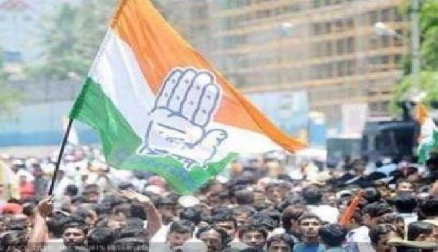 त्रिपुराः रैली निकालने पर कांग्रेस के 350 सदस्य गिरफ्तार, फिर हुआ ऐसा
