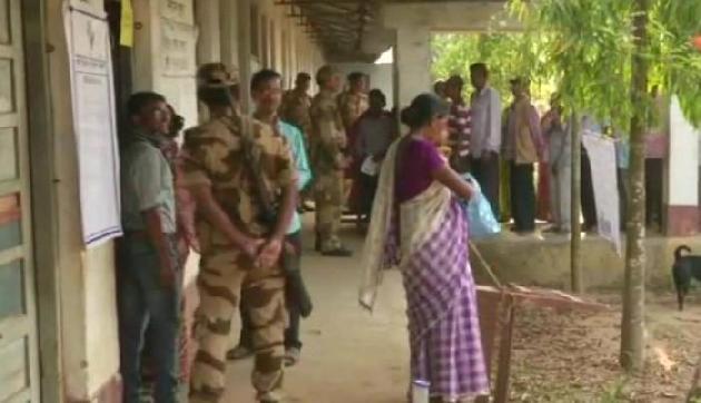 Tripura election 2018 Live Update: चारिलाम सीट पर 80 फीसदी से ज्यादा वोटिंग