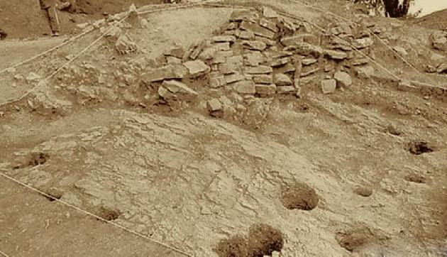 मिजोरम में मिली पानी बचाने की 1500 साल पुरानी धरोहर