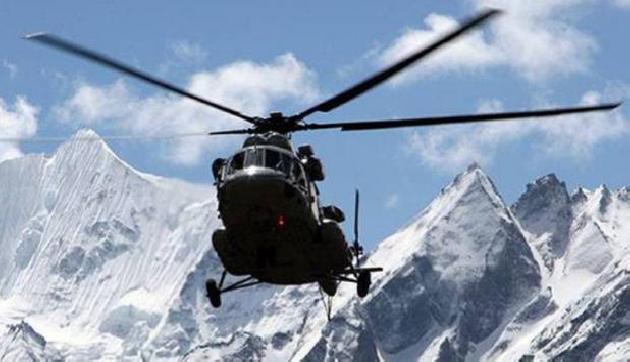 पिछले साल अरुणाचल में भी हुआ था विमान हादसा, जिसमें शहीद हुए थे 7 जवान