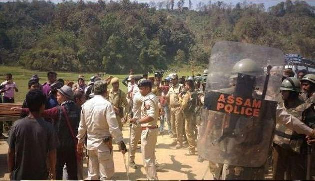 असम और मिजोरम के बीच चल रहा है सीमा विवाद, 5 मुख्य बातें