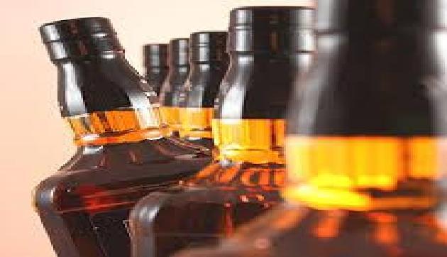 अरुणाचल प्रदेश में सप्लाई होने वाली जहरीली शराब पीने से चार लोगों की मौत