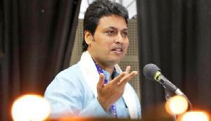 त्रिपुरा के विकास के लिए केंद्र सरकार देगी 2,587 करोड़ रुपए