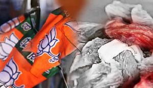 त्रिपुरा में पलटी बीजेपी सरकार, बीफ पर बैन लगाने से किया इनकार