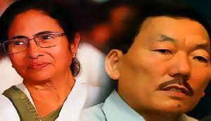 बंगाल-सिक्किम बेहतर भविष्य के लिए करेंगें काम: ममता बनर्जी
