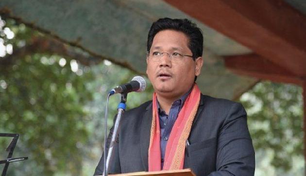 मेघालय CM का निर्देश, अब तीन महीने पर मंत्रियों को करना होगा जिले का दौरा
