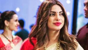 मणिपुर स्पोर्ट्स बेस्ड फिल्म 'यूबी लुक्पी' का हिस्सा नहीं हैं प्रियंका चोपड़ा