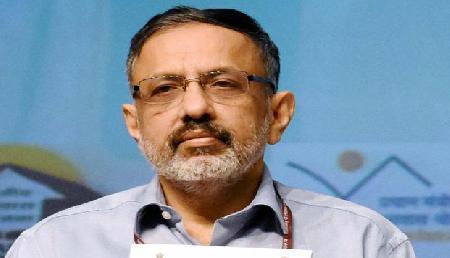 सीमा मुद्दे पर असम-मिजोरम के मुख्य सचिवों के साथ केंद्रीय गृह सचिव ने की बैठक