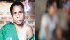 पलाशबारी में 7 साल की मासूम से शादीशुदा शख्स ने किया रेप