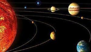 अंतरिक्ष में शनि और मंगल के बीच होगा ग्रह युद्ध, पूरी दुनिया को होगा इतना बड़ा नुकसान