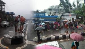 अरुणाचल में लोगों ने बलात्कारियों को पीटा, चौराहे पर न्यूड परेड कराई