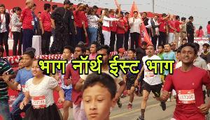 'भाग नॉर्थ ईस्ट भाग' में पहुंची बिपाशा, CM ने दिखाई हरी झंडी