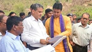 त्रिपुरा सरकार 68 करोड़ रुपए की लागत से बनाएगी साइंस विलेज