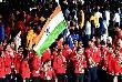 CWG: रंगारंग कार्यक्रम के साथ 21वें संस्करण का समापन, मैरी कॉम ने किया भारतीय टीम का नेतृत्व