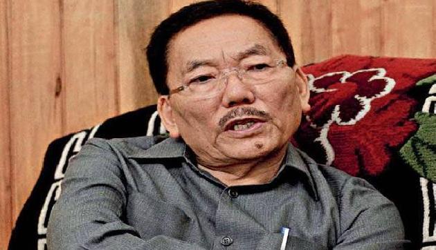 सिक्किमः अंबेडकर की जंयति पर हुआ कार्यक्रम, मुख्यमंत्री ने की शिरकत