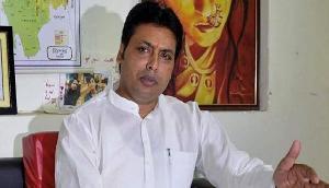 भाजपा-आईपीएफटी कार्यकर्ताओं में झड़प के बाद सीएम बिप्लब ने उठाया बड़ा कदम