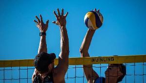 मिजोरम में 26वीं मिनी नेशनल वॉलीबॉल चैंपियनशिप शुरू
