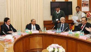 15 वां वित्त आयोग आज से तीन दिन के असम के दौरे पर