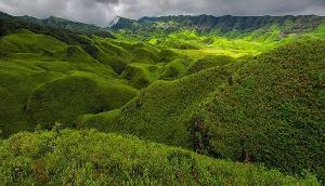 प्रकृति का अनछुआ सौंदर्य है कोहिमा, हवाएं देती है दिल को सुकून