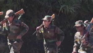 इन महिला कमांडोज से थरथर कांपते हैं दुश्मन, सरहदों पर करती हैं देश की रक्षा