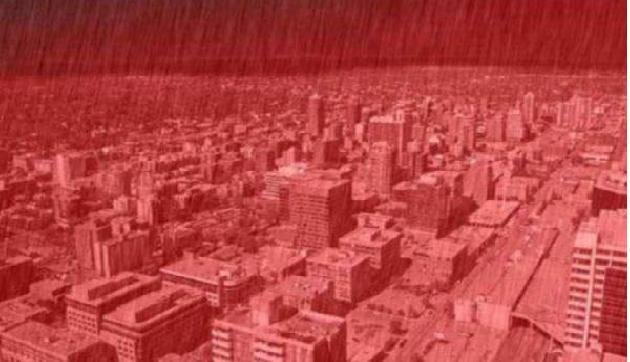 इस जगह होती हैं खून की बारिश! जिसका रहस्य नहीं जान सका कोर्इ