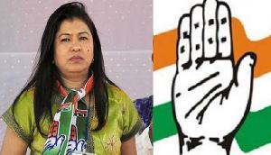 उप-चुनाव हारने के बाद बौखलार्इ कांग्रेस, पहले पूर्व CM आैर अब इस नेता पर फोड़ा हार का ठिकरा
