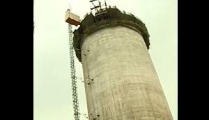 मणिपुर में बन रहा विश्व का सबसे ऊंचा रेलवे पुल, दो कुतुबमीनार के बराबर होगी ऊंचाई