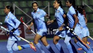 एशियाई चैंपियंस ट्रॉफी: भारतीय महिला हॉकी टीम ने कोरिया से ड्रॉ खेला, फाइनल में देंगी करारा जवाब