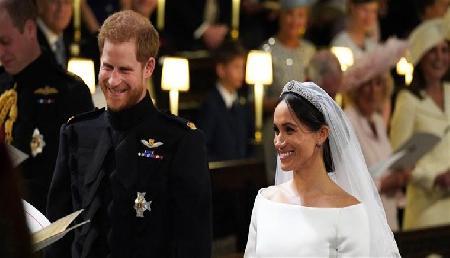 ब्रिटेन के राजकुमार की शाही शादी में भारत ने दिया ऐसा तोहफा, मेहमानों में मच गई खलबली