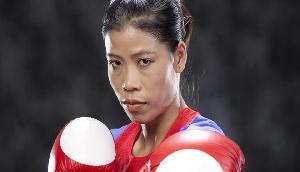 मैरी काॅम की अगुवाई में महिला मुक्केबाज करेंगी एशियन गेम्स की तैयारी