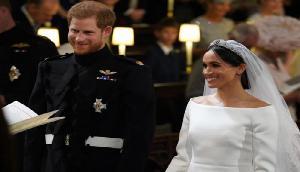 जानिए क्या हुआ, जब ब्रिटेन के राजकुमार की शाही शादी में बजा सपना चौधरी का गाना...
