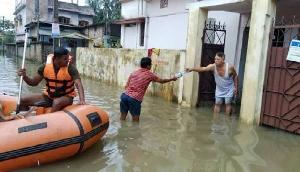 दो नदियां उफान पर, 18 हजार लोगों ने छोड़ा अपना घर, आप भी रहें सावधान