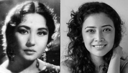 मीना कुमारी की वजह से गीतांजलि को मिला फिल्म 'बायोस्कोपवाला' में काम
