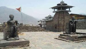 भारत में मौजूद है चमत्कारी मंदिर,जहां जाते ही मुर्दे भी हो जाते हैं जिंदा
