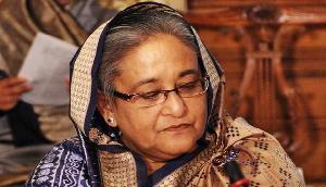 हसीना जी, मोदी से मदद मांगने से पहले अपने तीन करोड़ बांग्लादेशियों की कराएं 'घर वापसी'