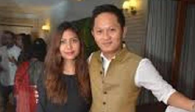 Image result for कांग्रेस उम्मीदवार मियानी डी शिरा