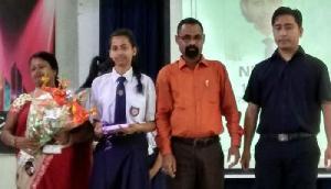 बिहार की बेटी ने नगालैंड में लहराया परचम, 10वीं बोर्ड में प्राप्त किया 11वां स्थान, ये है सपना