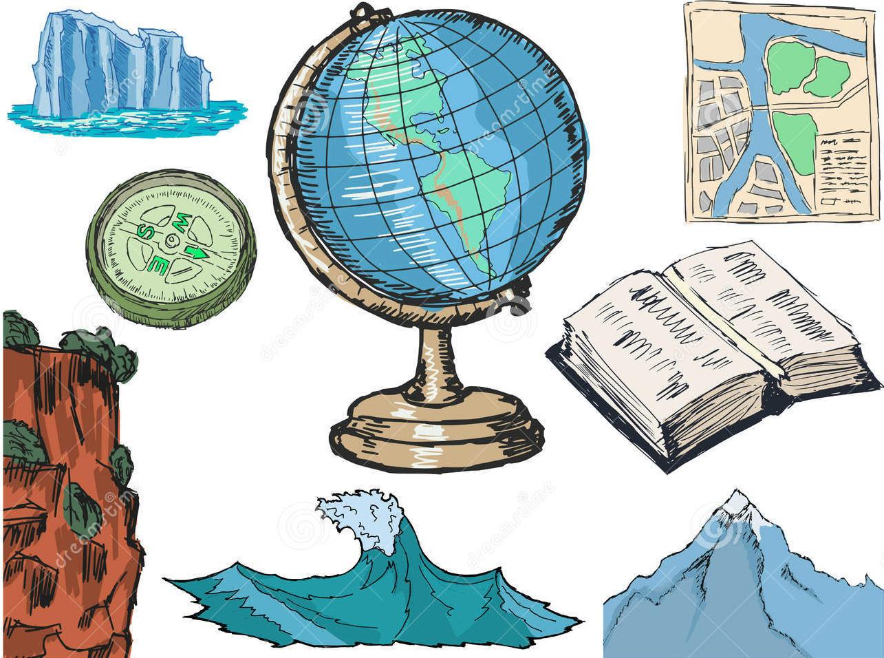 многоликая география картинки как сделать без листьев