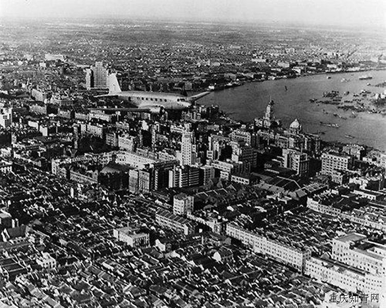 Thượng Hải những năm 1930.