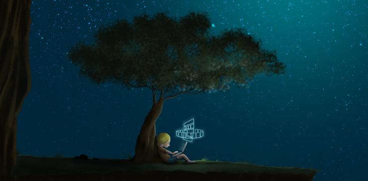 Khi cô gái mặt trăng tìm thấy chàng trai mặt trời (hay giải pháp ...