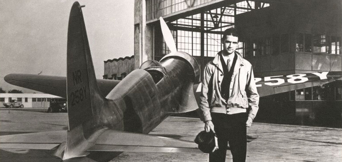 howard hughes death